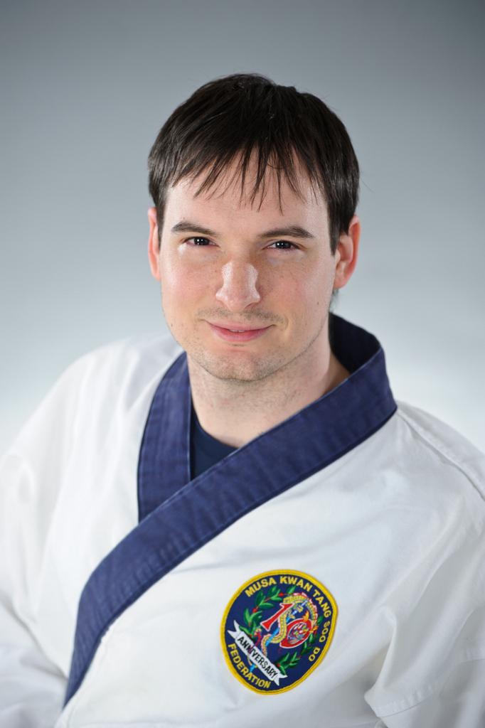 Master Brian Marsh